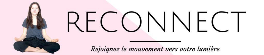 Bannière RECONNECT